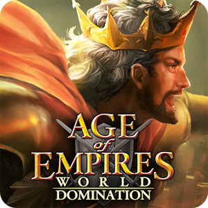 Age of Empires WorldDomination Android