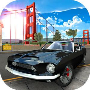 Car Driving Simulator SF Android