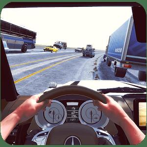 City Car Driver 3D Apk