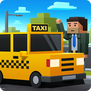 Loop Taxi Android