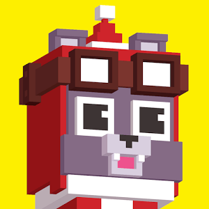 Shooty Skies - Arcade Flyer Apk