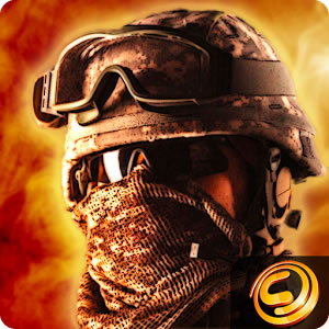 Combat Battlefield Black Ops 3 Android