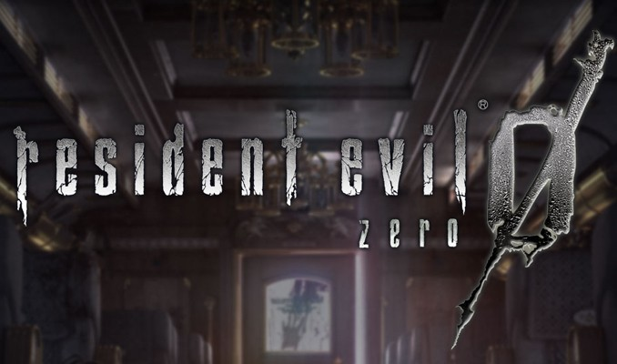 Resident Evil Zero HD Remaster PC