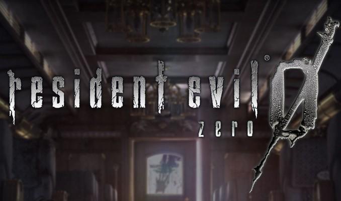 Resident Evil Zero HD Remaster PC