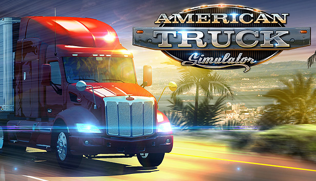 American Truck Simulator Save Game