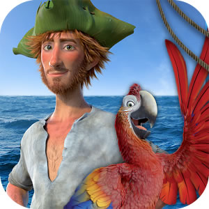 Robinson Crusoe The Movie Android