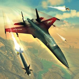 Sky Gamblers Air Supremacy Andoid