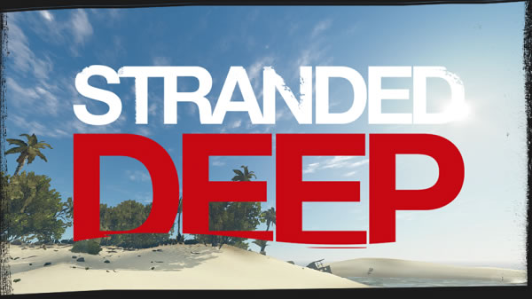 Stranded Deep PC