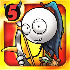 Cartoon Defense 5