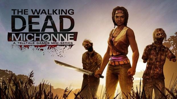 The Walking Dead Michonne Episode 2