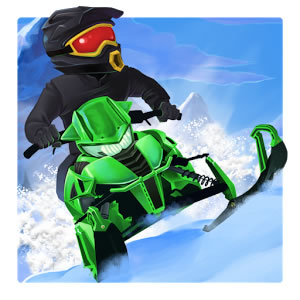 Arctic Cat Snowmobile Racing Android