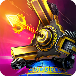 Defenders 2 Tower Defense CCG Android