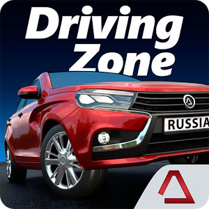 Driving Zone Russia Android