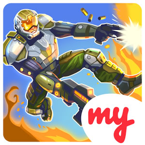 Evolution Heroes of Utopia Android