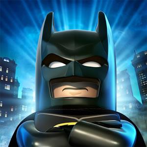 LEGO Batman DC Super Heroes Andorid