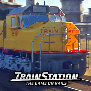 TrainStation - Game On Rails Android