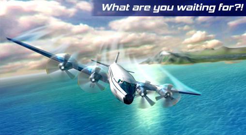 Real Pilot Flight Simulator 3D Apk İndir – Para Hileli Mod ...