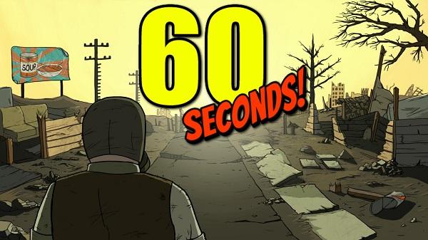 60 seconds full indir