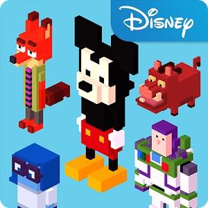 Disney Crossy Road Android