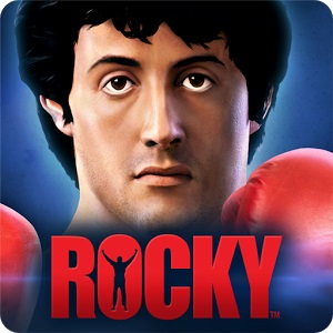 Real Boxing 2 ROCKY Android