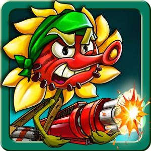 Zombie Harvest Android