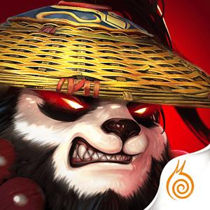 Taichi Panda Heroes Android