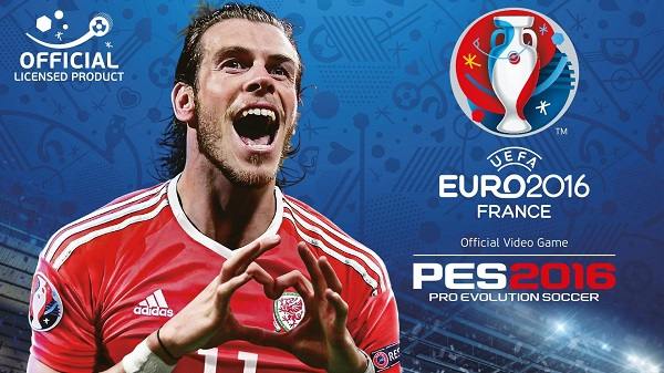 Pes Class 16 Euro Edition