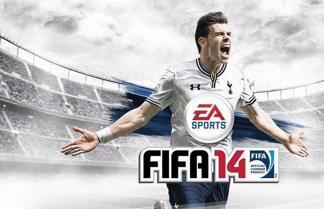 Fifa 14 İndir – Full | Oyun İndir Club - Full PC ve Android