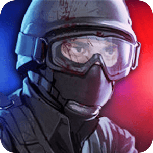 Counter Attack Team 3D Shooter Android