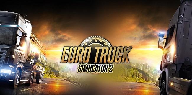 Euro Truck Simulator 2 İndir – Tek Link 67 DLC 1 35 1 148s
