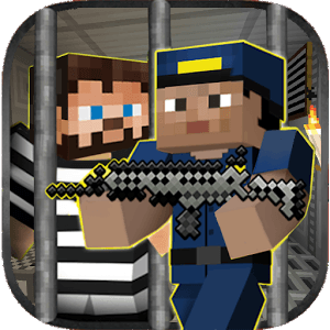 Cops Vs Robbers Jail Break Android