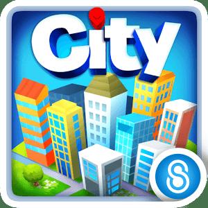 Dream City Metropolis