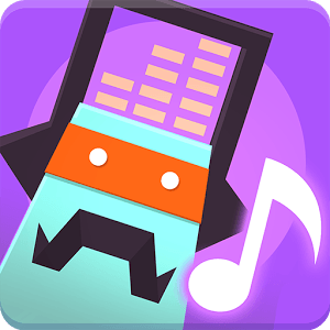 Groove Planet Android