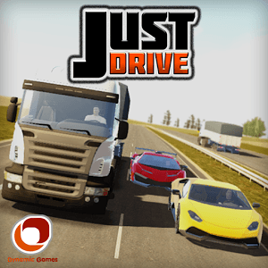 Just Drive Simulator Android