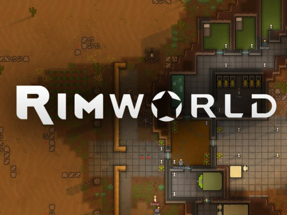 RimWorld PC