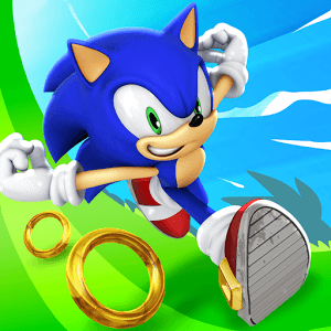 Sonic Dash Android