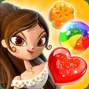 Sugar Smash Android