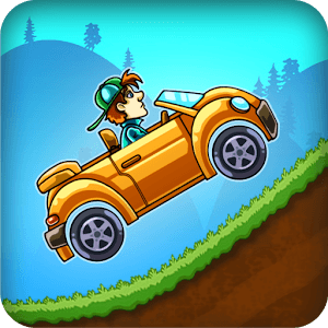 Cars Hill Climb Race Android