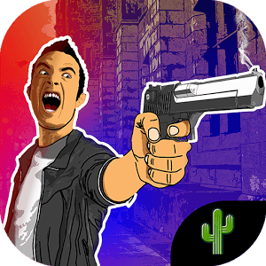 Clash of Crime Mad City War Android