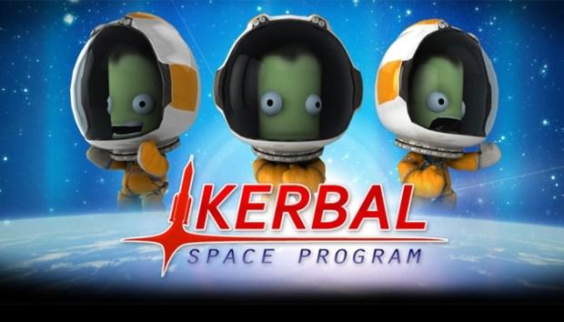 Kerbal Space Program PC