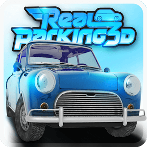 RealParking3D Parking Games Android