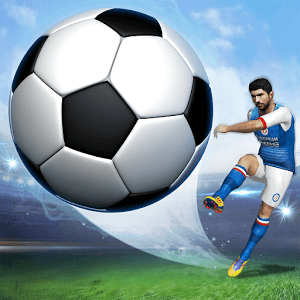 Soccer Shootout Android