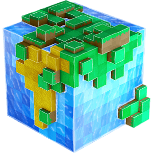 WorldCraft 3D Build & Craft Android