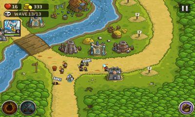 Kingdom Rush Apk İndir – Para Hileli Mod 3 0 3 | Oyun İndir