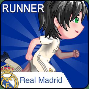 Real Madrid Runner