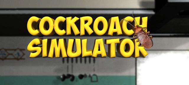 Cockroach Simulator