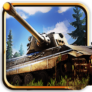 World Of Steel Tank Force