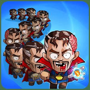 zombie-io-slither-hunter