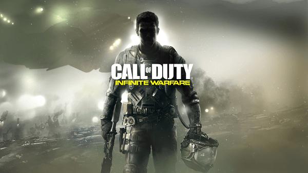 Call of Duty Infinite Warfare Crack
