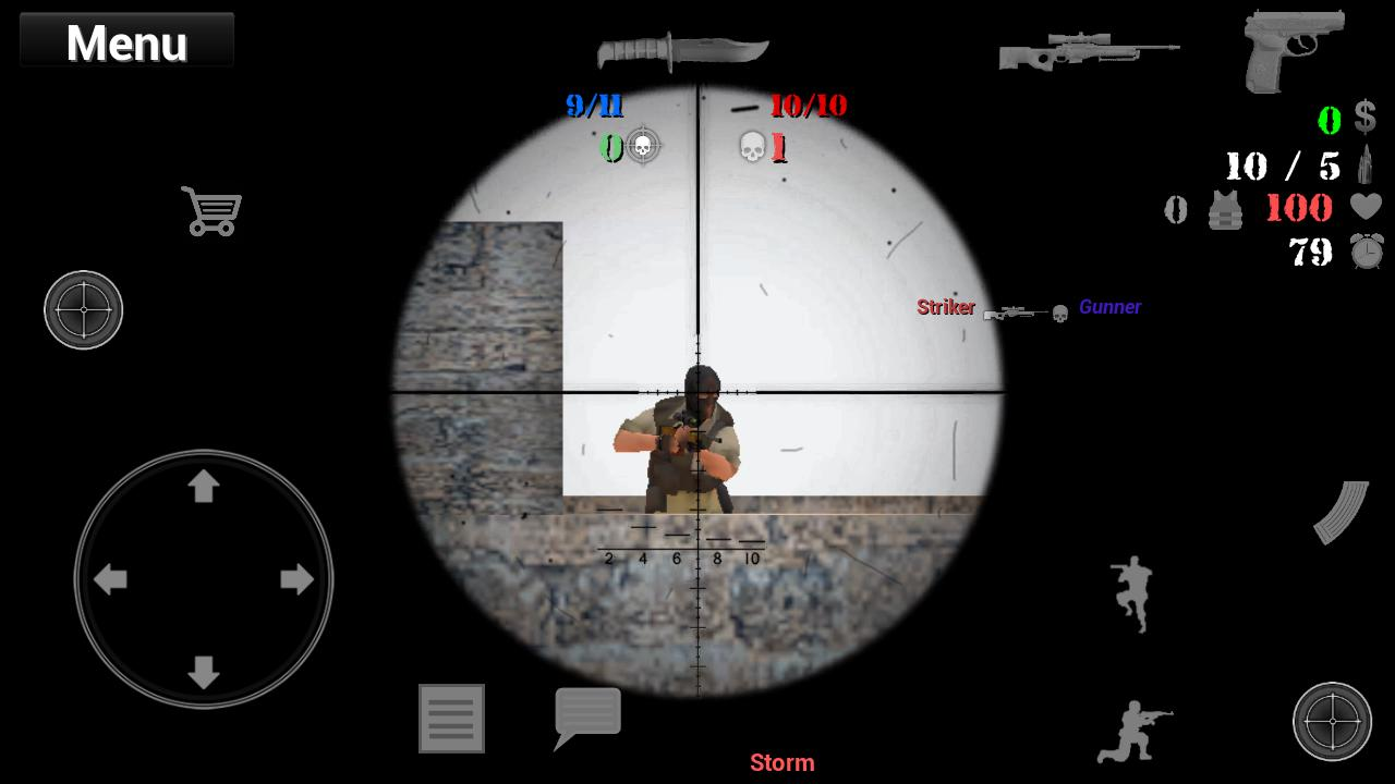 special force group 2 apk